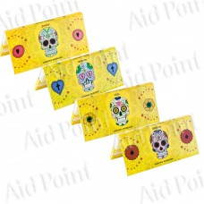 SNAIL PAPER CALAVERA MEXICANA COLLECTION