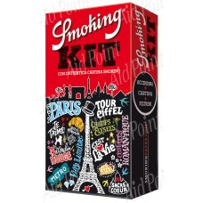 SMOKING KIT PER DISTRIBUTORE DA 100