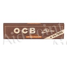 OCB KS SLIM VIRGIN CON FILTRI DA 32
