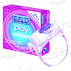 DUREX PLAY VIBRATION DA 12