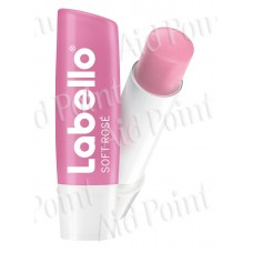 LABELLO SOFT ROSE DA 24