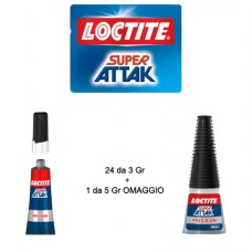 OFFERTA SUPER ATTAK