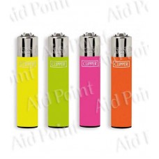 CLIPPER LARGE SOLID FLUO MIX