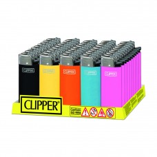 CLIPPER MICRO SOLID DA 50