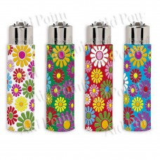 CLIPPER POP MICRO FLOWERS DA 24