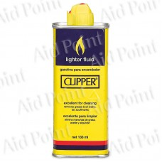 CLIPPER BENZINA 133ML