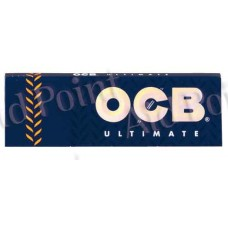 OCB CORTA ULTIMATE DA 50