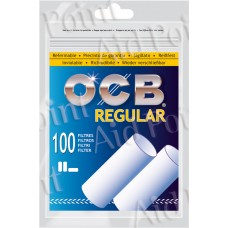 OCB FILTRI 8mm. REGULAR BUSTA 100x30
