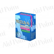 C00002005 RIZLA FILTRI 8mm. REGULAR 100x10