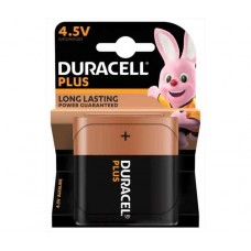 DURACELL Plus Power MN1203 4.5V PIATTA BL1x10