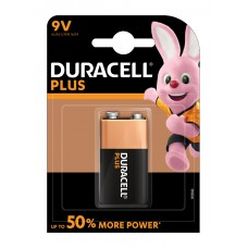 DURACELL Plus Power MN 1604 9V BL1x10