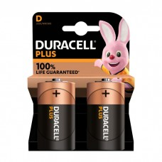 DURACELL Plus Power MN1300  TORCIA D BL2x10