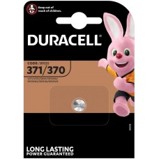 DURACELL WATCH 371-370 BL1x10