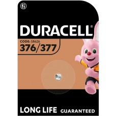 DURACELL WATCH 377 BL1x10