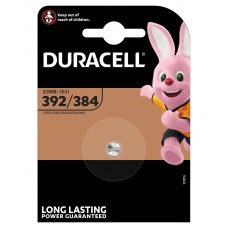 DURACELL WATCH 392-384 BL1x10