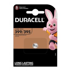 DURACELL WATCH 399-395 BL1x10