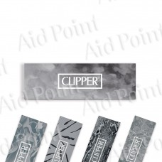 CLIPPER CARTINA CORTA SILVER DA 50