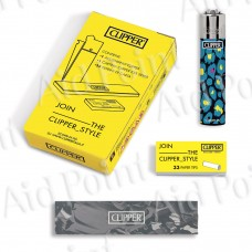 CLIPPER KIT PER DISTRIBUTORE DA 75