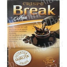EXPO DA BANCO CRISPO BREAK COFFEE DA 1 KG
