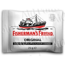 FISHERMAN'S FRIEND ORIGINAL DA 24