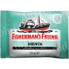 FISHERMAN'S FRIEND MENTA DA 24
