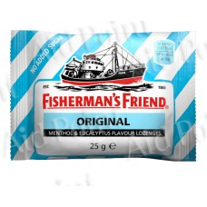 FISHERMAN'S FRIEND ORIGINAL FORTE SZ DA 24