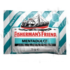FISHERMAN'S FRIEND MENTA DOLCE SZ DA 24