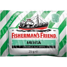 FISHERMAN'S FRIEND MENTA SZ DA 24