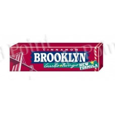 BROOKLYN GOMME STICK CINNAMON DA 20