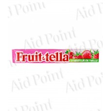 FRUITTELLA FRAGOLA STICK DA 20