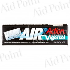 VIGORSOL SZ AIR ACTION BLACK ICE STICK DA 40
