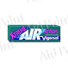 VIGORSOL SZ AIR ACTION XTREME STICK DA 40