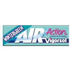 VIGORSOL SZ AIR ACTION WINTER GREEN STICK DA 40