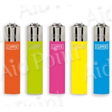 CLIPPER MICRO FLUO MIX BRAND
