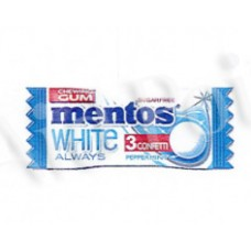 MENTOS WHITE ALWAYS DA 200