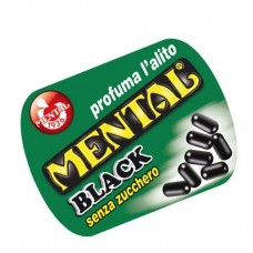 MENTAL BLACK ASTUCCIO SZ DA 24