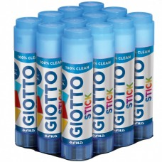 COLLA STICK GIOTTO 40gr DA 12